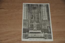 1529-  Onkerzele, Middenbeuk Der Kerk - Geraardsbergen
