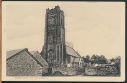 °°° 11996 - UK - KENTISBURY CHURCH °°° - Inghilterra