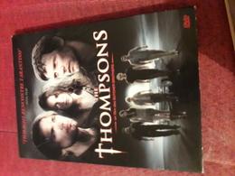 Dvd  The Thompson    Vf Vostf Bonus - Horror