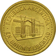 Monnaie, Argentine, 50 Centavos, 1994, Buenos Aires, SUP, Aluminum-Bronze - Argentina