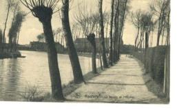 Belgique  - Roulers - Le Bassin Et L'Hôpital  : Achat Immédiat - Roeselare