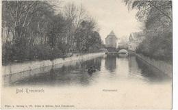 Bad Kreuznach Mühlenteich - Bad Kreuznach
