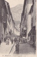 BRIANCON - Grande Gargouille - Briancon