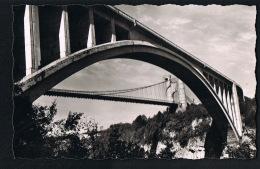 Les Ponts De La Caille- La Savoie Pittoresque- Edit GIL Annecy - Scans Recto Verso   -Paypal Sans Frais - Francia