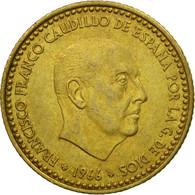 Monnaie, Espagne, Francisco Franco, Caudillo, Peseta, 1970, TTB - [ 5] 1949-… : Royaume