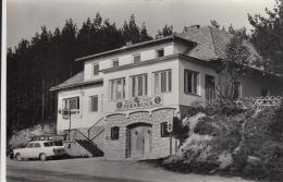 AK - NÖ - Hochwolkersdorf - Gasthof GRUBER - 1959 - Wiener Neustadt