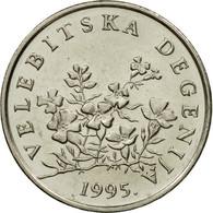 Monnaie, Croatie, 50 Lipa, 1995, TTB, Nickel Plated Steel, KM:8 - Croatie