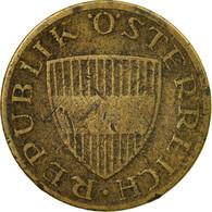 Monnaie, Autriche, 50 Groschen, 1959, TTB, Aluminum-Bronze, KM:2885 - Autriche
