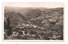Treves-Vue Panoramique--( C.6653) - Autres Communes