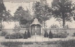 WESTMALLE / MALLE /  KALVARIEBERG VAN DE CISTERCIENZER ABDIJ  1910 - Malle