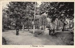 COLFONTAINE / PATURAGES / LE PARC - Colfontaine