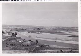 MINI-PHOTO--ESPAGNE--CASTILLA LA MANCHA--plaine Du Tage--voir 2 Scans - Photographie
