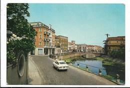 Adria (RO) - Viaggiata - Andere Städte