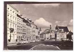 16584   -   WARSZAWA, Plac Zamkowy   /    Viaggiata - Polonia