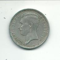 20 Frs 1933 Fl   Pos  A - 1909-1934: Albert I