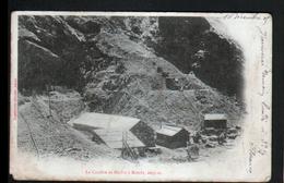 04, La Carriere De Marbre à Maurin - Sonstige Gemeinden