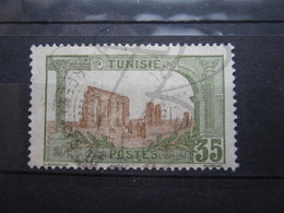 VEND BEAU TIMBRE DE TUNISIE N° 37 !!! (a) - Tunisie (1888-1955)