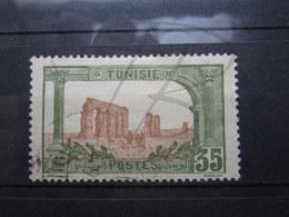 VEND BEAU TIMBRE DE TUNISIE N° 37 !!! (b) - Tunisie (1888-1955)