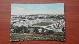 Roma - Stadio Dei Centomila - Stadiums & Sporting Infrastructures
