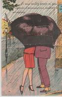 03 .( VICHY  Soulevez Le Parapluie Et Vous Veerez...° - A Systèmes