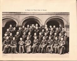 Rare Livret Congrès De L'alliance Strasbourg Du 31 Juillet Au 2 Août 1939 - Religion & Esotérisme