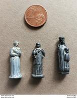 Médaille Religieuse - Religion ésotérisme - Statuettes Anciennes - Religion & Esotérisme