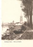 CP. Sint-Amands (PUERS) Zicht Op De Schelde. - Puurs
