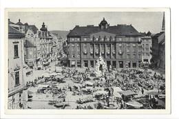20516 - Brno Zelny Trh Brünn Krautmarkt - Tchéquie