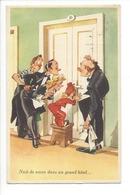 20517 - Nuit De Noces Dans Un Grand Hôtel - Fantaisies