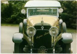 HISPANO SUIZA 1925  Type H6B  Auto D'epoca - PKW