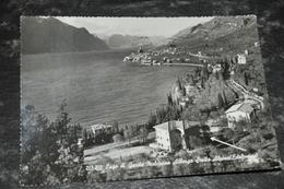 3024  Lago Di Garda  Malcesine   Albergo Stella Alpinal - 1957 - Verona