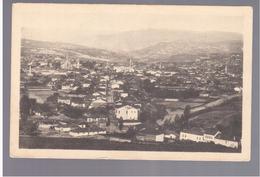 KOSOVO Priština Ca 1920 OLD POSTCARD 2 Scans - Kosovo