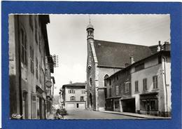 CPSM Ain 01 Chatillon Sur Chalaronne Circulé - Châtillon-sur-Chalaronne