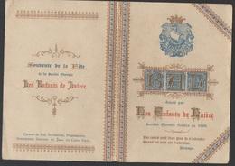 CARNET  DE  BAL  __VOIR SCAN - Vieux Papiers