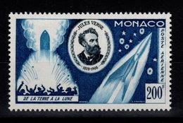 Monaco - YV PA 60 N** Cote 37 Euros - Posta Aerea