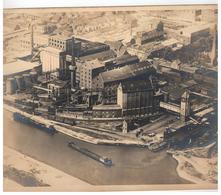 Merksem   Molens Boerenbond Luchtfoto 24x18 Cm - Antwerpen