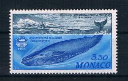 Monaco 1983 Wale Mi.Nr. 1584 ** - Monaco