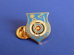 Pin's Tir à L'Arc - Compagnie D'arc De L'Esterel (PW61) - Archery