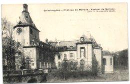 Grimberghen - Château De Mérode - Grimbergen