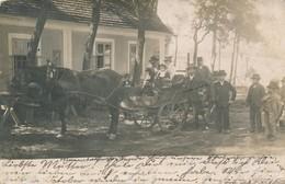 XCZE.117.  ZNAIM - Znojmo - 1903 - Czech Republic