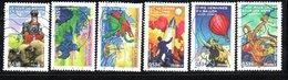 N° 3789 / 3794 - 2005 - France