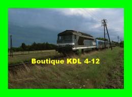 AL 067 - Train, Loco BB 67618 En Ligne Vers ST-SULPICE LA POINTE - Tarn  - SNCF - Saint Sulpice