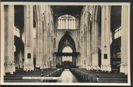 °°° 12022 - UK - INTERIOR , PARIS CHURCH , CIRENCESTER °°° - Inghilterra