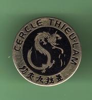 TAI CHI *** CERCLE THIEU-LAM *** 0067 - Judo