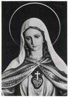 BU572   Regina Congregationis Passionis - Virgen Maria Y Las Madonnas