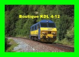 AL 162 - Automoteur De Contrôle De La Voie Au Pain De Sucre - ST-CLAUDE - Jura - SNCF - Saint Claude
