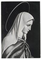 BU573   Regina Congregationis Passionis - Virgen Maria Y Las Madonnas