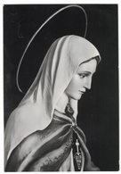 BU573   Regina Congregationis Passionis - Vergine Maria E Madonne