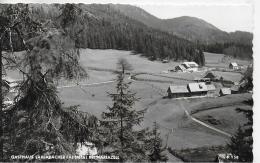 AK 0025  Gasthof Labenbacher Fadental Bei Mariazell - Verlag Kuss Um 1950-60 - Mariazell