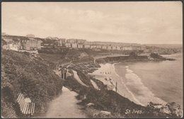 St Ives, Cornwall, 1911 - Frith's Postcard - St.Ives